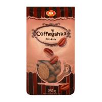 Печиво ХБФ Coffeushka 250г х18