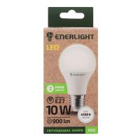 Лампа Enerlinght  Led св./діод.E27 A60 10Вт  4100K