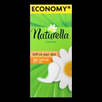 Щоденнi гігієнічні прокладки Naturella Camomile Normal, 34 шт.