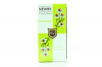 Чай Newby Chamomile 25*1,5г