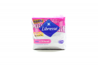 Прокладки Libresse Invisible Ultra thin clip normal 10штх6