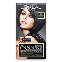Фарба для волосся L`Oreal Recital Preference 1.0