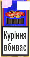 Сигарилли Handelsgold Chocolate 5шт