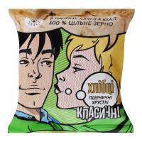 Хлібці Pop Snack Пшеничні класичні 30г
