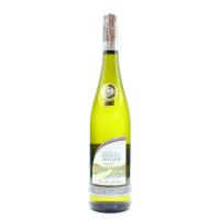 Вино Moselland Riesling Spatlese Trocken біле сухе 11% 0,75л