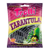 Цукерки Trolli Tarantula 100г х12