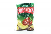 Чіпси Chipster`s Паприка 70г х20