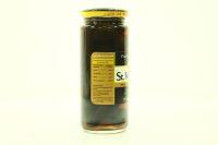Маслини St.Michele чорні б/к 358мл х12
