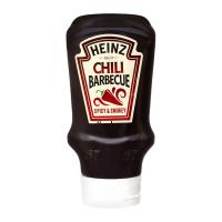 Соус Heinz Chili Barbecue 400мл