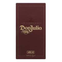 ТекілаDon Julio Anejo 38% 0,7л в коробці х2