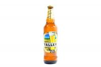Пиво Taller світле с/б 0,5л х20