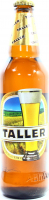 Пиво Taller світле с/б 0,5л