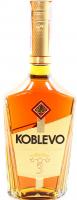 Коньяк Koblevo 3* 40% 0,5л х6