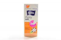 Прокладки Bella Panty Soft deo fresh 20шт щоденні х6
