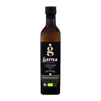 Олія Garna Organica High Oleic соняшникова рафін. с/п 456г