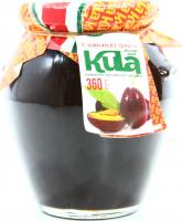 Джем Kula сливовий 360г