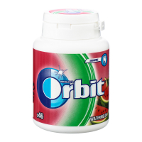 Жув.гумка Orbit Соковитий кавун 24*6*64г х30