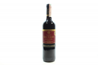 Вино Castillo San Simon Crianza червоне сухе 0,75л x2