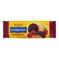 Печиво Roshen Karolina зі смаком малини 135г х12