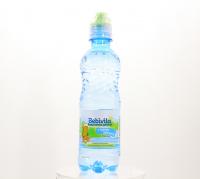 Вода Bebivita для дітей 0,33л x6