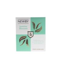 Чай Newby Jasmine Blossom 100г