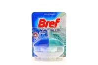 Засіб Bref Duo-aktive д/чищ.унітазу Океан 50мл х6