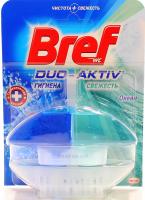 Засіб Bref Duo-aktive д/чищ.унітазу Океан 50мл