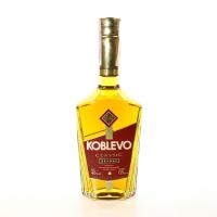 Бренді Koblevo classic 40% 0,5л х6