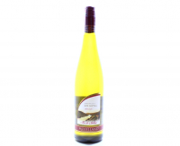 Вино Moselland Riesling Lieblich біле напівсолодке 9.5% 0,75л