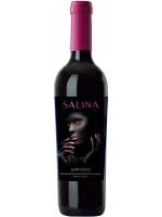 Винo Salina Garnacha Гарнача червоне сухе 13% 0,75л