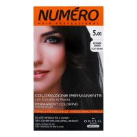 Фарба для волосcя NUMERO 5.0 х6