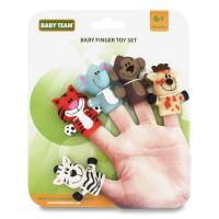 Іграшка Baby Team Весела малеча арт.8700