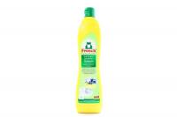 Засіб Frosch чистячий молочко Лимон 500мл х6