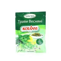 Приправа Kotanyi трави весняні 13г х25
