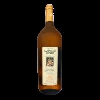 Вино Vardiani Алазанська долина біле н/солодке 1.5л х6