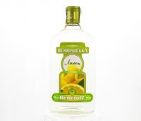 Настоянка Nemiroff Немирівська Лимон 38% 0,5л х12