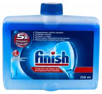 Очищувач  для посудомийних машин 250 мл FINISH