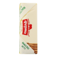 Масло Ферма Бутербродне солодковершкове 63% 180г