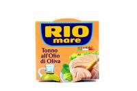 Тунець Rio mare в оливковій олії 160г х12