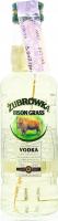 Настоянка Zubrowka bison grass 40% 0,2л х6