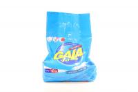 """Пральний порошок Gala 3в1 """"Морська свіжість"""" Автомат, 1,5 кг"""
