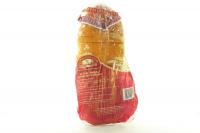 Хліб Цархліб Батон Нива 500г наріз.скибками в упаковці