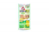 Пластини з екстрактом ромашки від комарів Раптор Біо Без запаху, 10 шт.