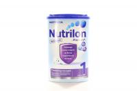 Суміш Nutricia дитяча Nutrilon Гипоаллергенный №1 800г х12