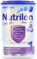 Суміш Nutricia Nutrilon Гіпералергенний 1 0-6міс. 800г