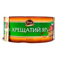 Торт БКК Хрещатий Яр 0,45кг
