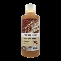 Піна для ванн Fresh Juice Tiramisu, 1 л
