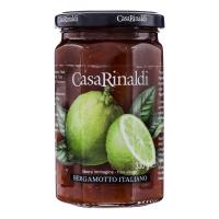 Варення CasaRinaldi з італійського бергамота 330г х6