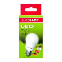 Лампа Eurolamp LED 7W E27 3000K арт.A50-07273(D) x10