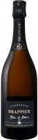 Шампанське Drappier Blanc De Blancs Brut брют біле 12% 0,75л